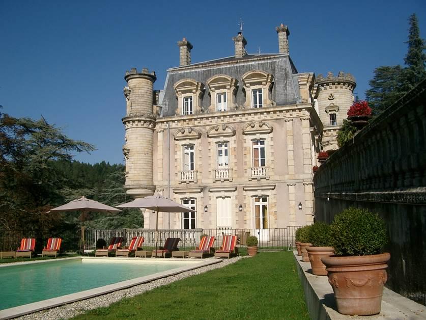 ChâteauClément