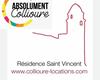 logo RESIDENCE SAINT VINCENT