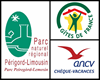 Nos partenaires - Gites de France - PNR PERIGORD-LIMOUSIN - ANCV