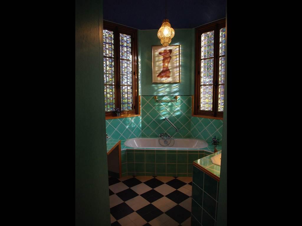 Chambre Montlouis salle de bain