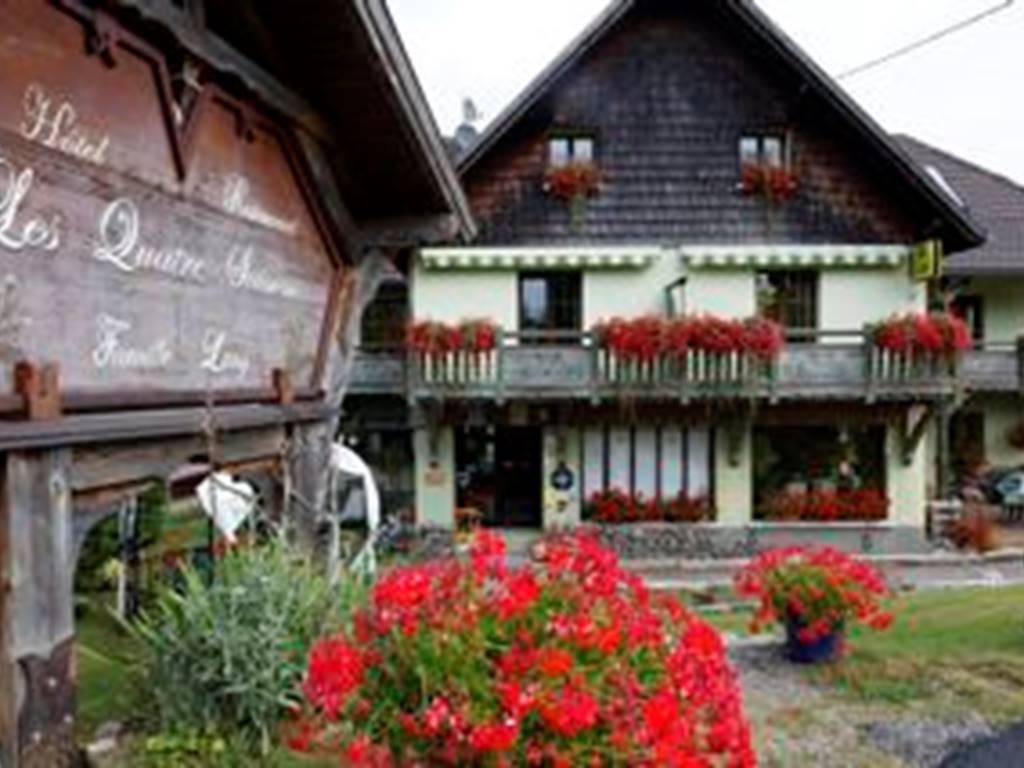 les 4 saisons  68  lac de kruth wildenstein