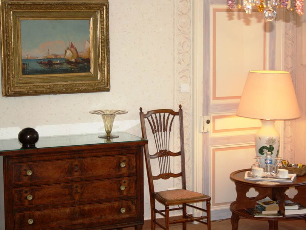 Suite Chinon Commode