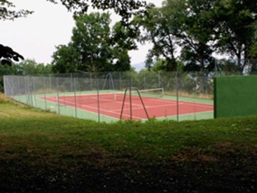 Tennis Château de Projan
