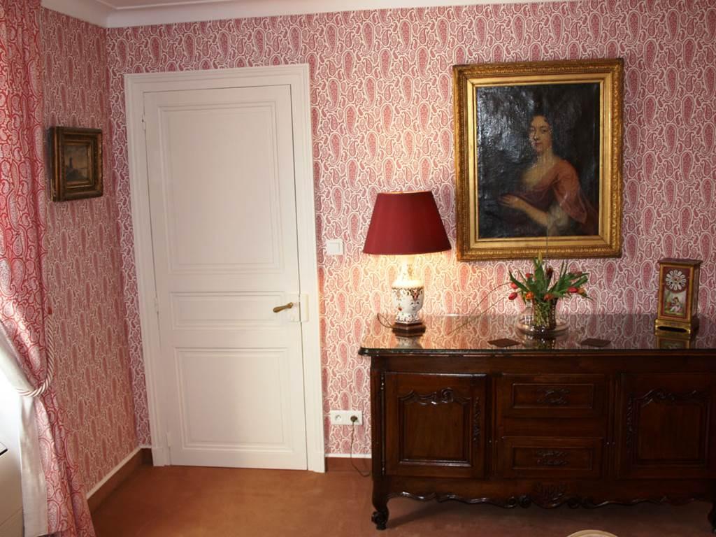 Suite Bourgueil commode