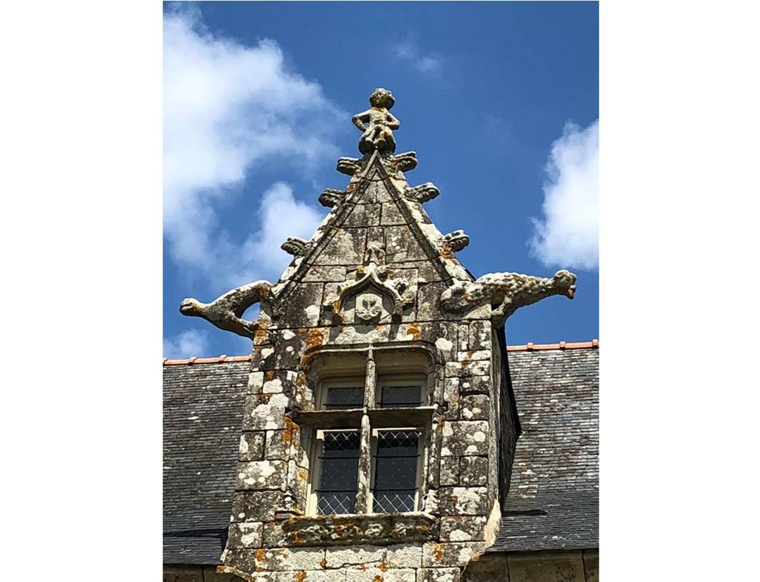 Manoir-de-Kergal-Brandivy-Golfe-du-Morbihan-Bretagne sud