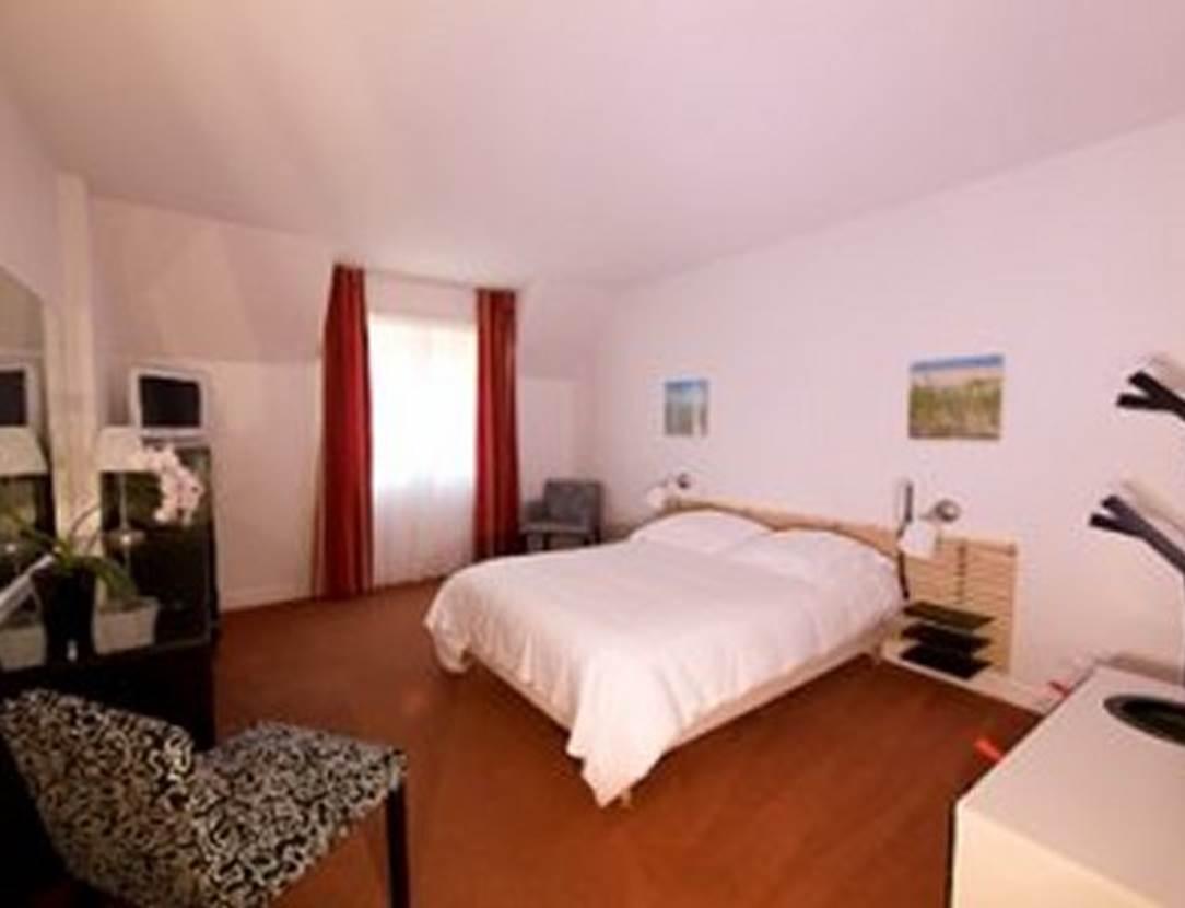 Vue-Chambre-Hôtel-Le-Crouesty-Arzon-Presqu'île-de-Rhuys-Golfe-du-Morbihan-Bretagne sud