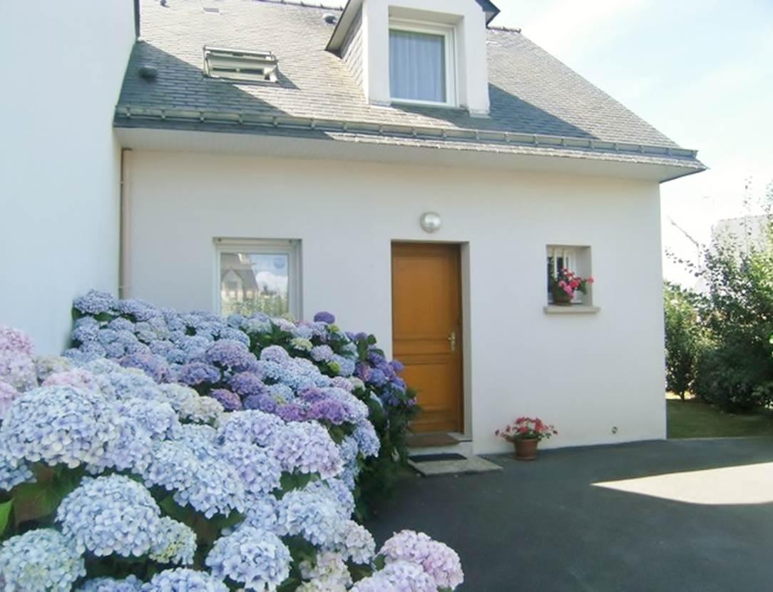 LE PALUD Marcel - Maison Sarzeau - Morbihan Bretagne Sud