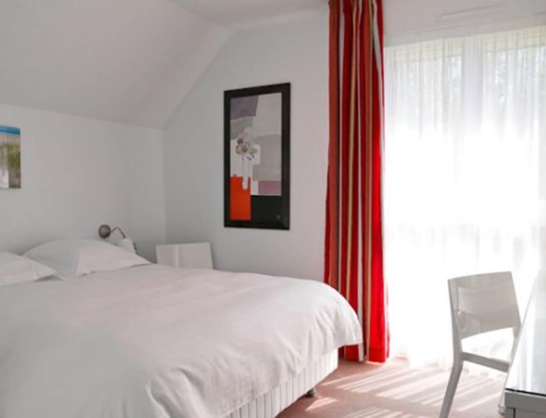Chambre-Hôtel-Le-Crouesty-Arzon-Presqu'île-de-Rhuys-Golfe-du-Morbihan-Bretagne sud