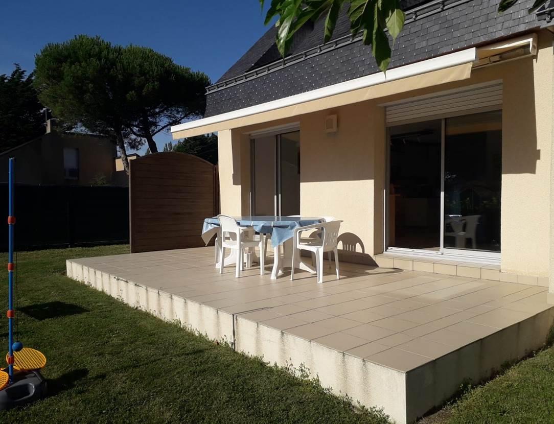 LE PENDU Marie-Claude - Maison Sarzeau - Morbihan Bretagne Sud