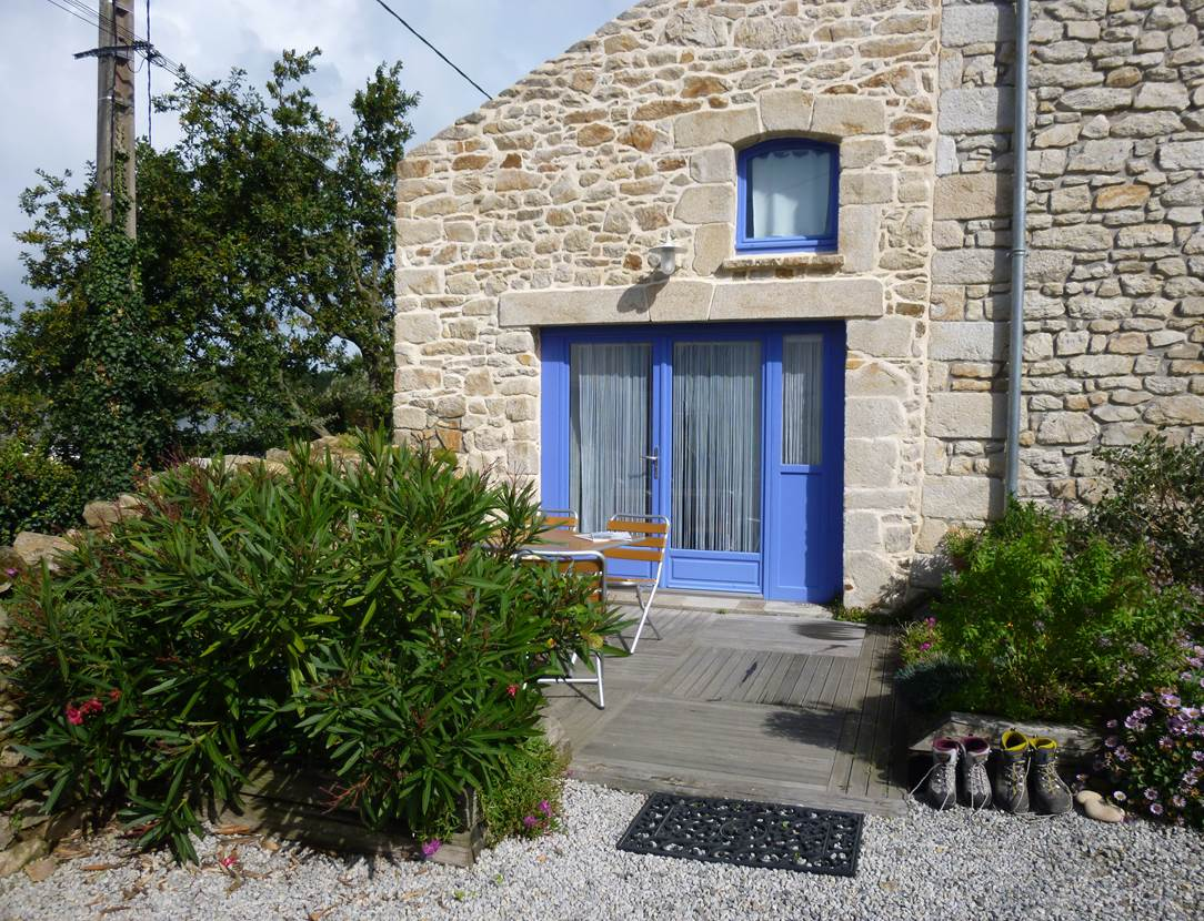 PEDRON Huguette - Maison Sarzeau - Morbihan Bretagne Sud