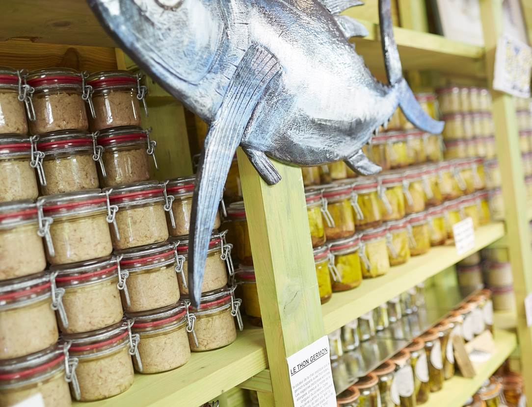 Produits-en-Rhuys-Fumage-Artisanal-Arzon-Presqu'île-de-Rhuys-Golfe-du-Morbihan-Bretagne sud