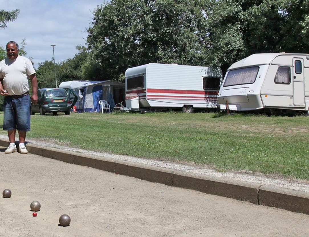 Camping-Le-Cadran-Solaire-Vue-Aérienne-Le-Tour-du-Parc-Presqu'île-de-Rhuys-Golfe-du-Morbihan-Bretagne sud