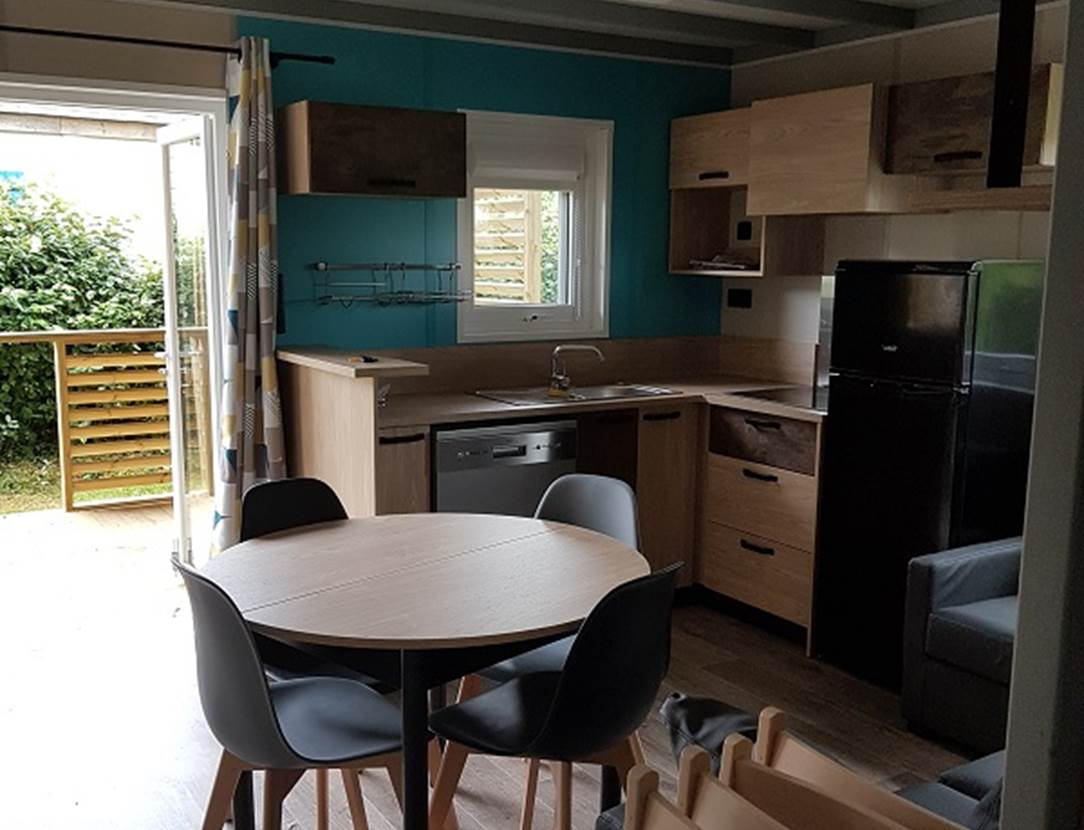 Chalet Sésame Confort 3 chambres