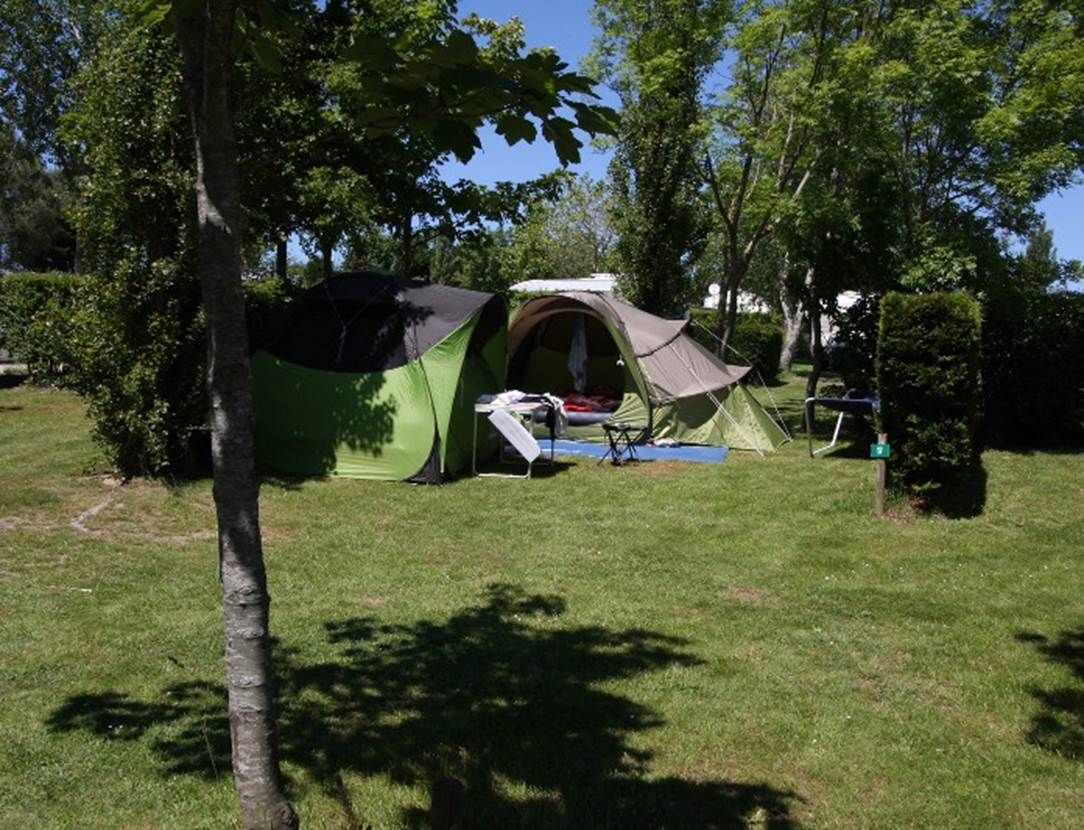Emplacement-Camping-Les-Genets-Morbihan-Bretagne Sud