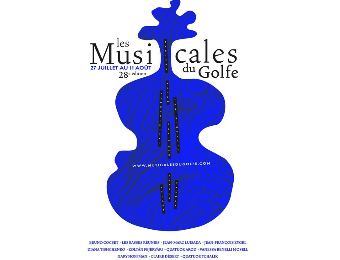 Les-Musicales-du-Golfe-Golfe-du-Morbihan-Bretagne sud