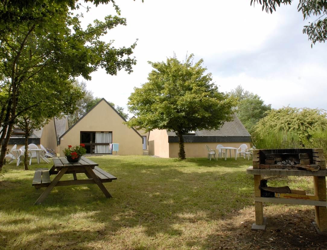 Extérieurs-Gîtes-Village-Vacances-Ty-An-Diaoul-Sarzeau-Presqu'île-de-Rhuys-Golfe-du-Morbihan-Bretagne sud