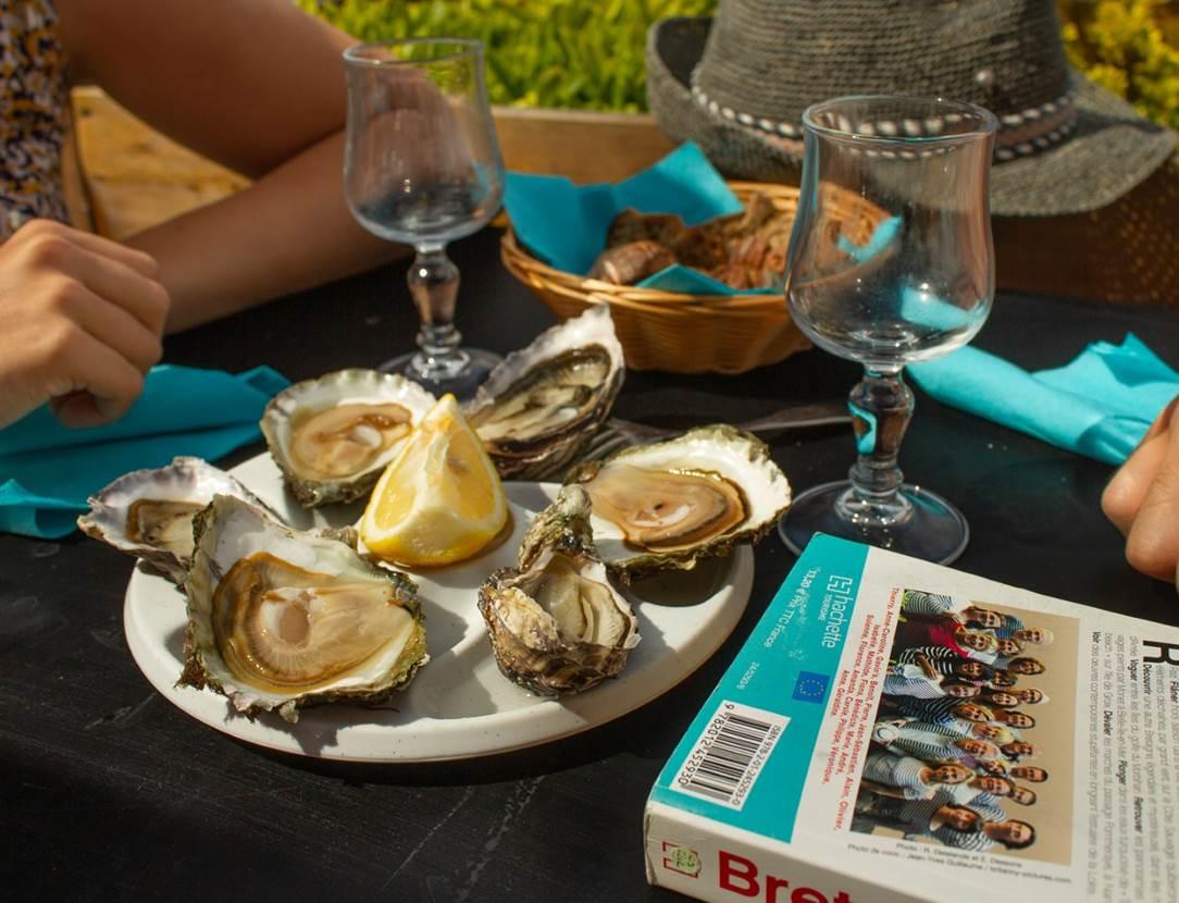 Chez-Lucien-Ets-Crénéguy-Larmor Baden-Golfe-du-Morbihan-Bretagne sud