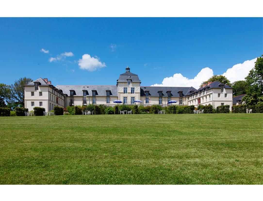 Résidence-Odalys-Le-Château-de-Kergonano-Baden-Golfe-du-Morbihan-Bretagne sud