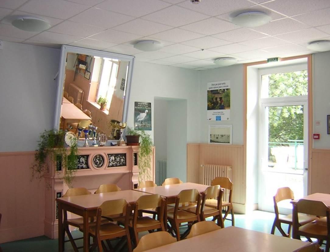 Deuxième-Salle-à-Manger-Le-Moulin-Vert-Gîte-d'Etape-Groupes-et-Individuels-Arzon-Presqu'île-de-Rhuys-Golfe-du-Morihan-Bretagne sud