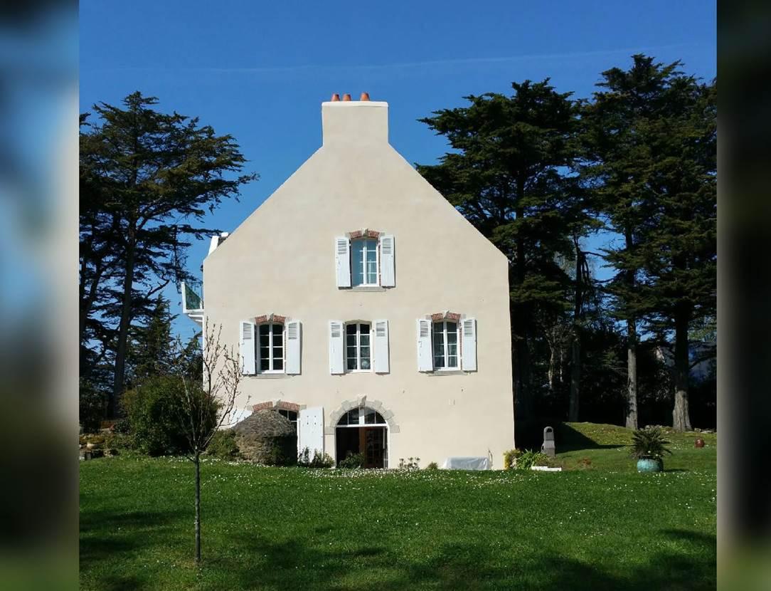 GILLES Marie-Josée - chambre d'hôtes à Sarzeau - Golfe du Morbihan - Bretagne Sud