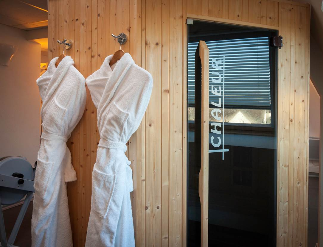 Sauna japonais Vannes