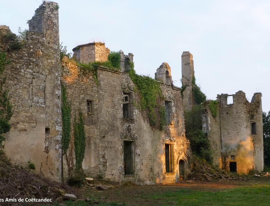 Journées-Européennes-du-Patrimoine-Locmaria-Grand-Champ-Golfe-Du-Morbihan-Bretagne Sud