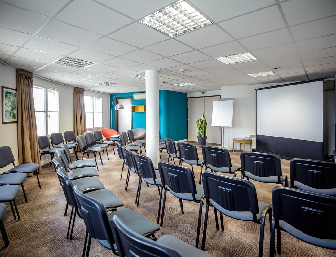 Salle séminaires Vannes Bretagne réunion