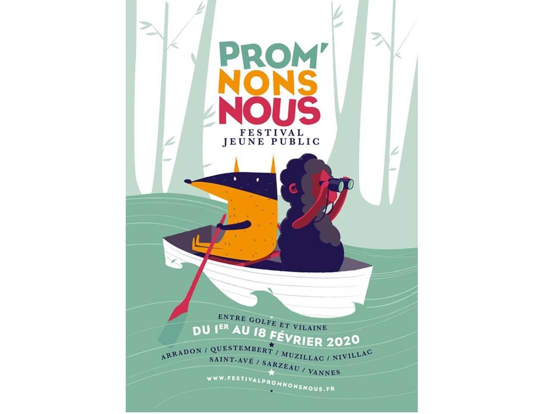 Festival-Prom'nons-Nous-Golfe-du-Morbihan-Bretagne sud