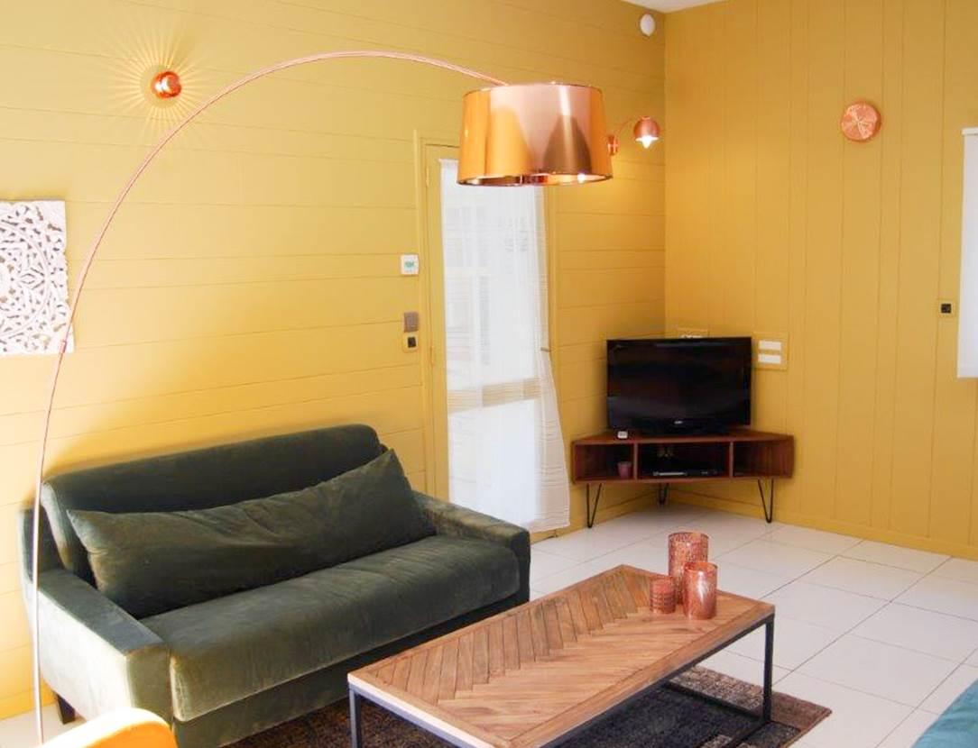 Chambre d'hôtes Kerzara située à Sarzeau - Presqu'île de Rhuys - Golfe du Morbihan