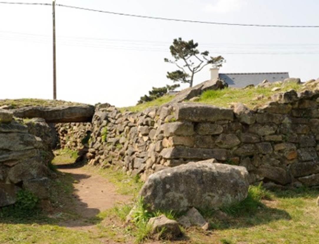 Dolmen-Bilgroix-arzon-morbihan-bretagne sud