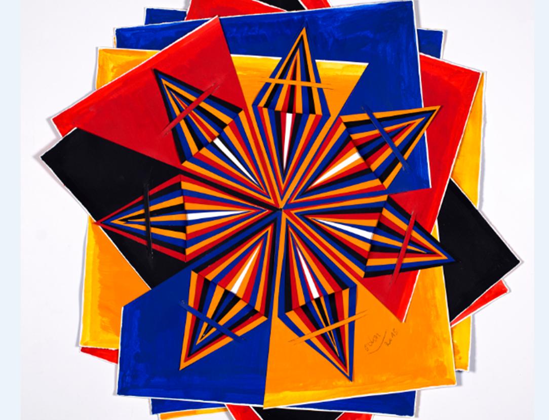 odon, symphonie des couleurs - vannes - golfe du morbihan - bretagne sud
