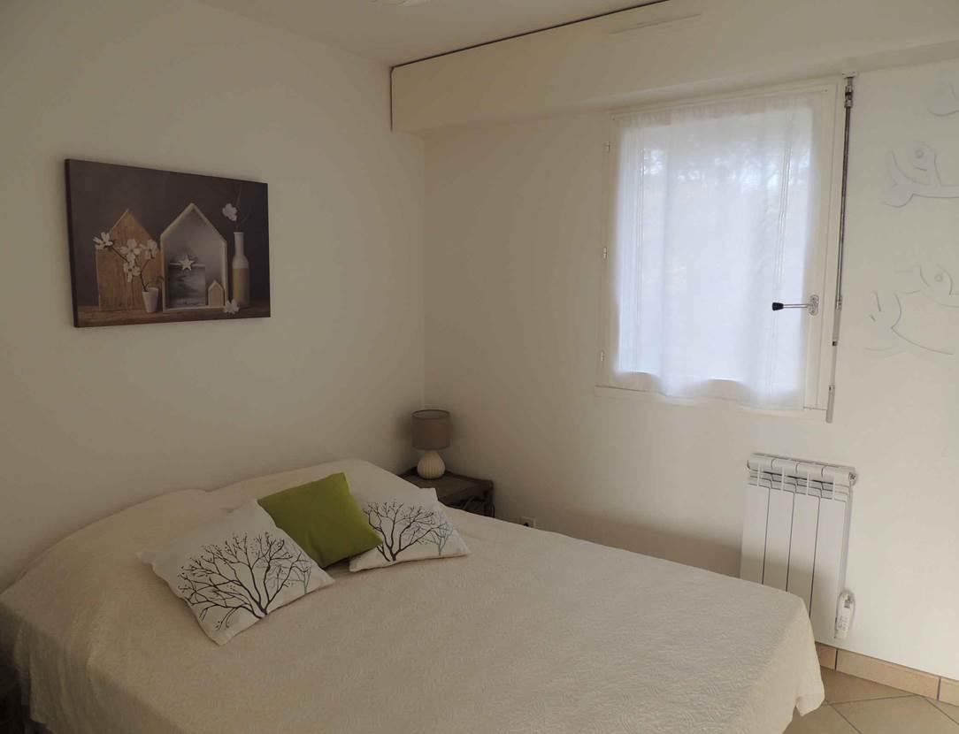 GUICHETEAU Bernadette - Appartement à Arzon - Morbihan - Bretagne Sud