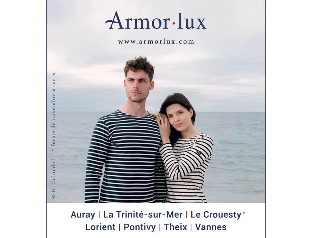 Armor-Lux-Arzon-Port-du-Crouesty-Presqu'île-de-Rhuys-Golfe-du-Morbihan-Bretagne sud