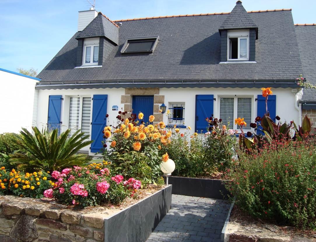 Chambre d'hôtes-Fromi-Séné-Golfe-du-Morbihan-Bretagne sud
