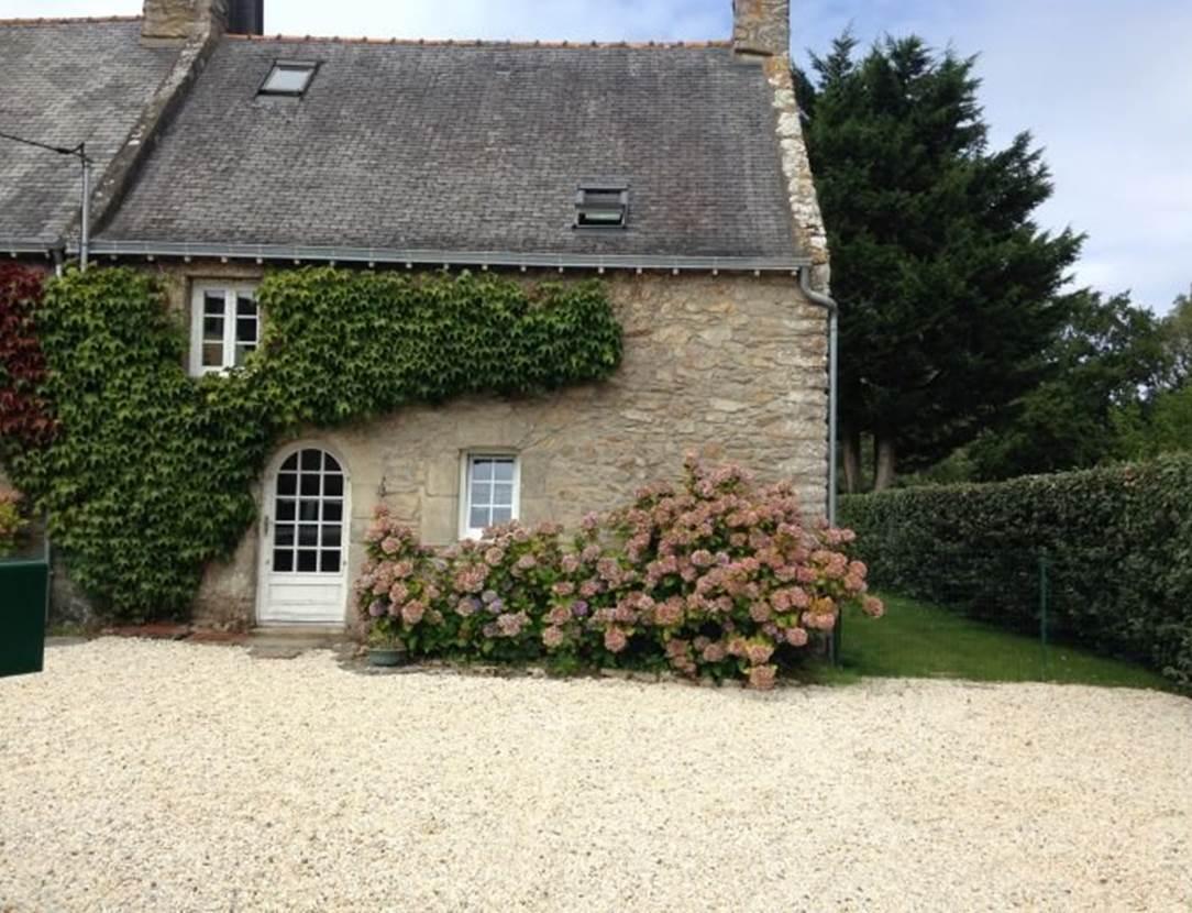CASANOVA Rosane - Maison Sarzeau - Morbihan Bretagne Sud