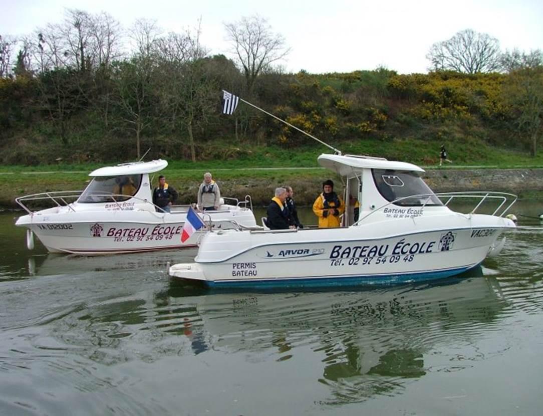 Cours-Pilotage-Centre-de-Formation-Nautique-Vannetais-Arzon-Vannes-Golfe-du-Morbihan-Bretagne sud