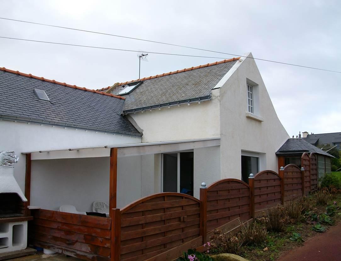 SURZUR Clotilde - Maison Sarzeau - Morbihan Bretagne Sud