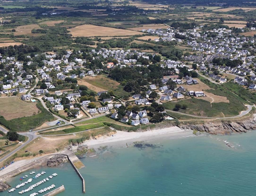 Plage-du-Poulghor-Saint-Gildas-de-Rhuys-Morbihan-Bretagne Sud