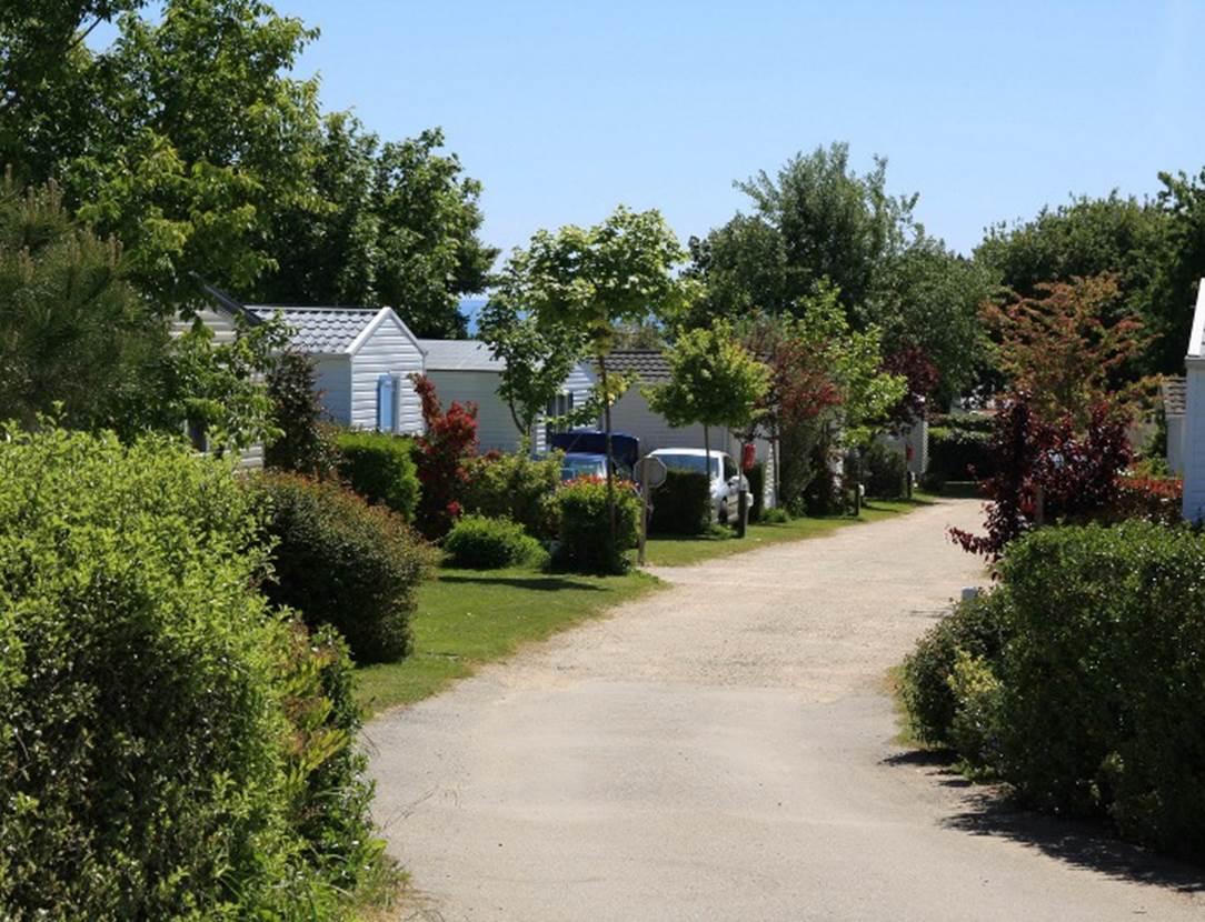 Location-mobil-home-Camping-Les-Genets-Morbihan-Bretagne Sud