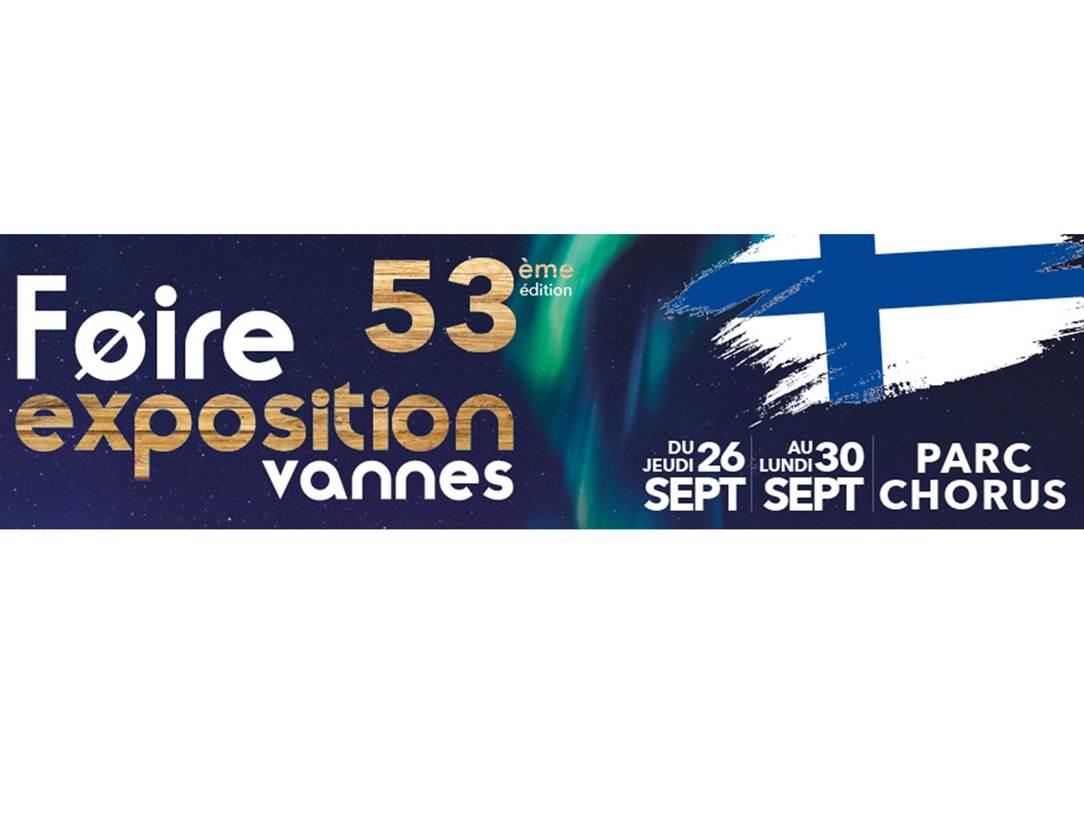 Foire-Exposition-Chorus-Vannes-Morbihan-Bretagne Sud