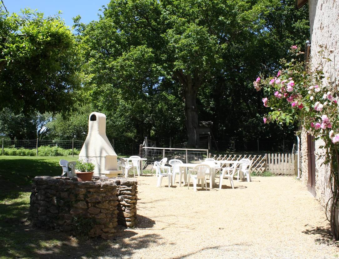Gîte-d'Etape-Quintin-Sarzeau-Golfe-du-Morbihan-Bretagne sud
