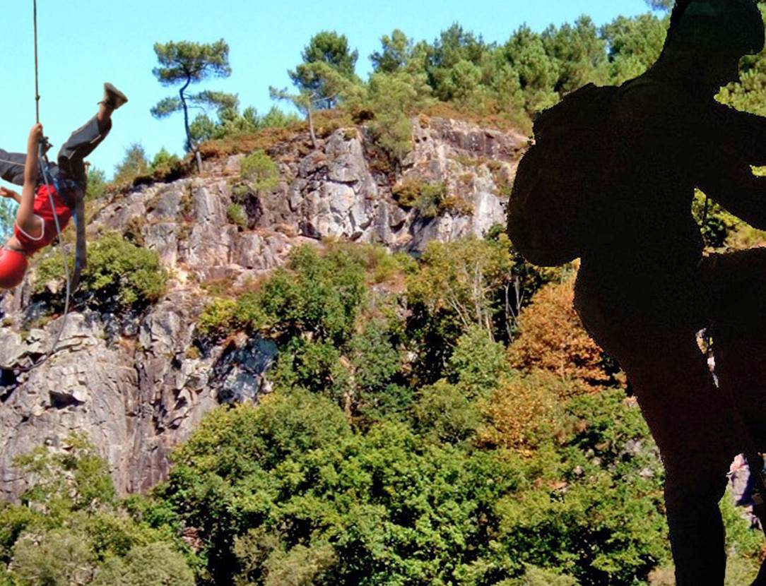 Escapades verticales-Saint vincent sur ouest - Morbihan bretagne-sud