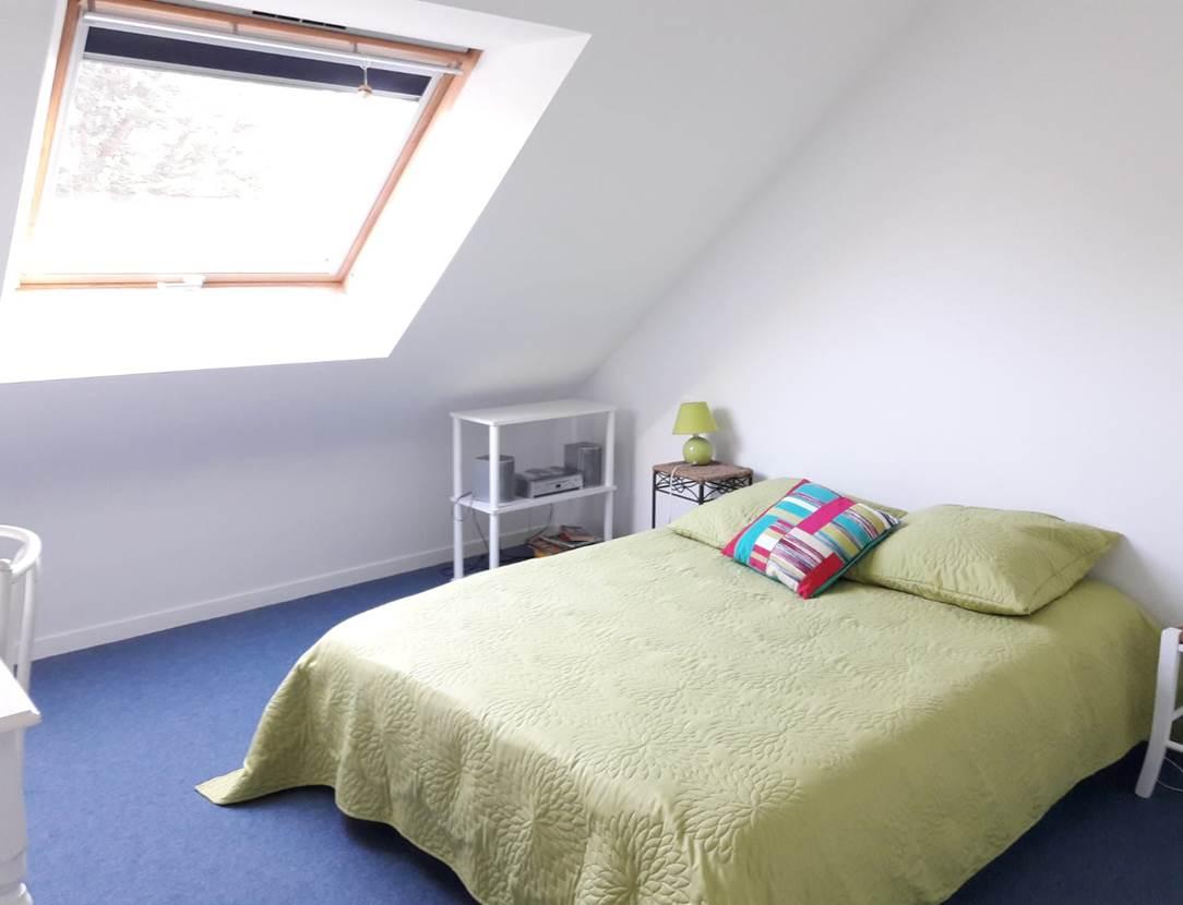 BOUDIER Annelyse - Maison Sarzeau Le Logeo - Morbihan - Bretagne Sud
