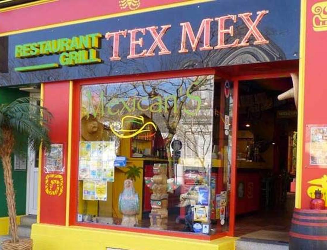 Restaurant-Mexican's Tex Mex-Vannes-Golfe-du-Morbihan-Bretagne sud