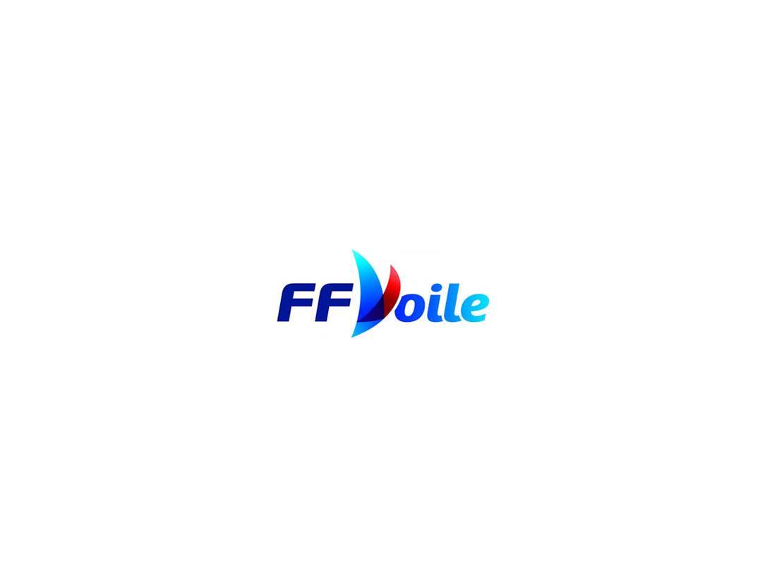 Logo-FFVoile-Arzon-Presqu'île-de-Rhuys-Golfe-du-Morbihan-Bretagne sud