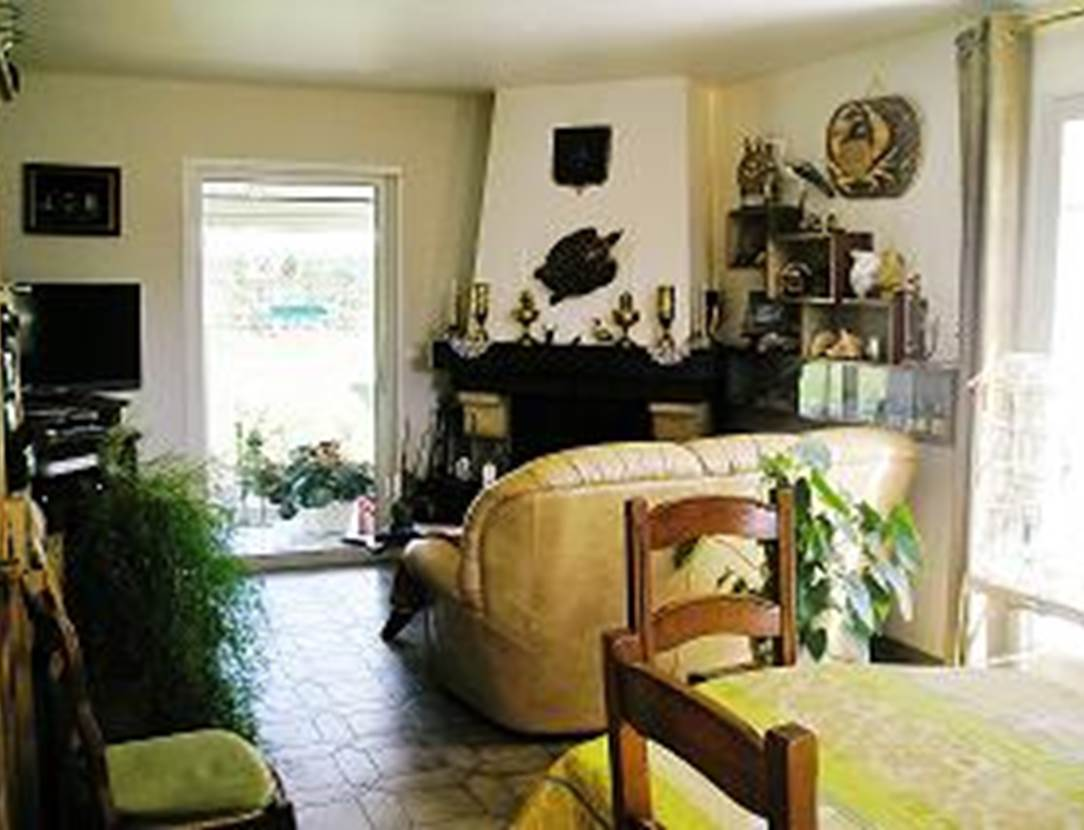 BELLENFANT - Chambre d'hôtes - ST GILDAS DE RHUYS - MORBIHAN - BRETAGNE SUD