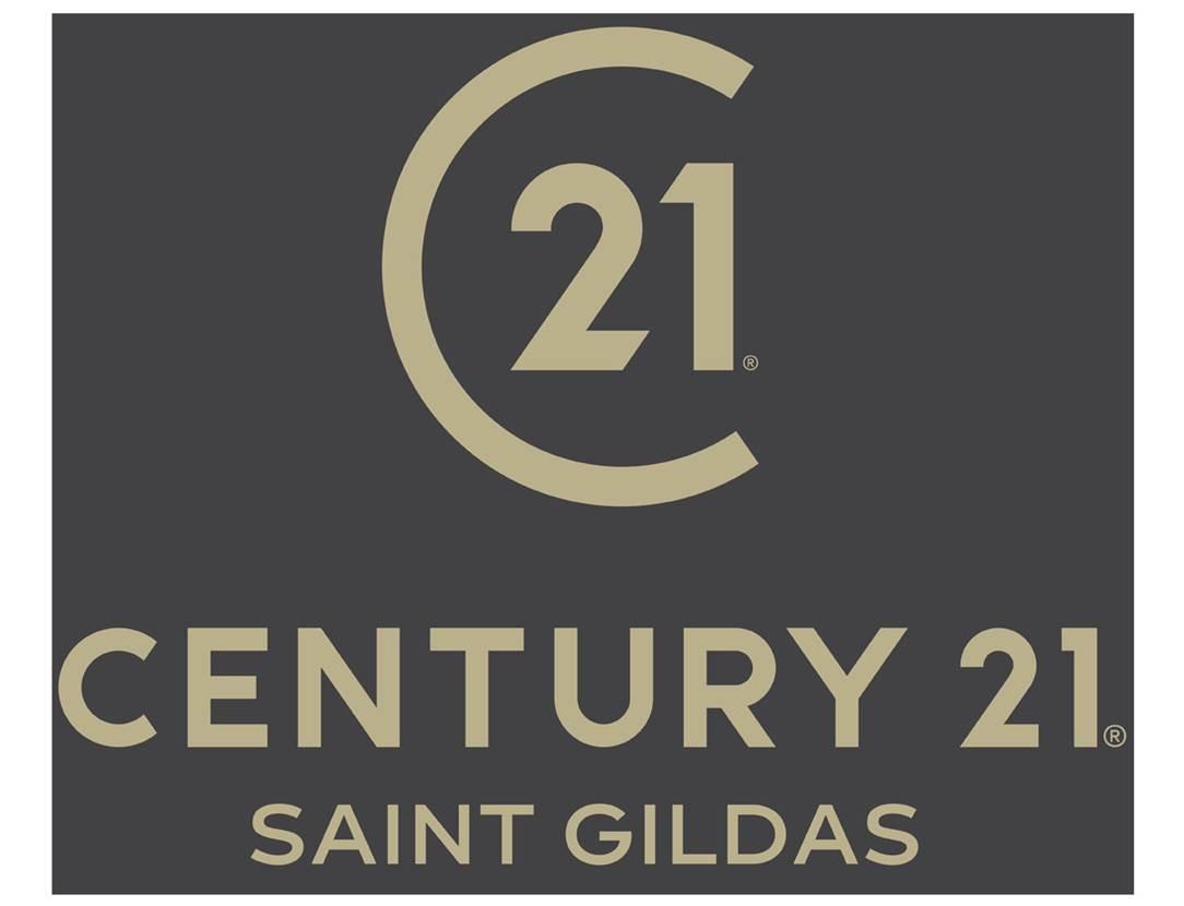 Logo-Century-21-Saint-Gildas-de-Rhuys-Presqu'île-de-Rhuys-Golfe-du-Morbihan-Bretagne sud