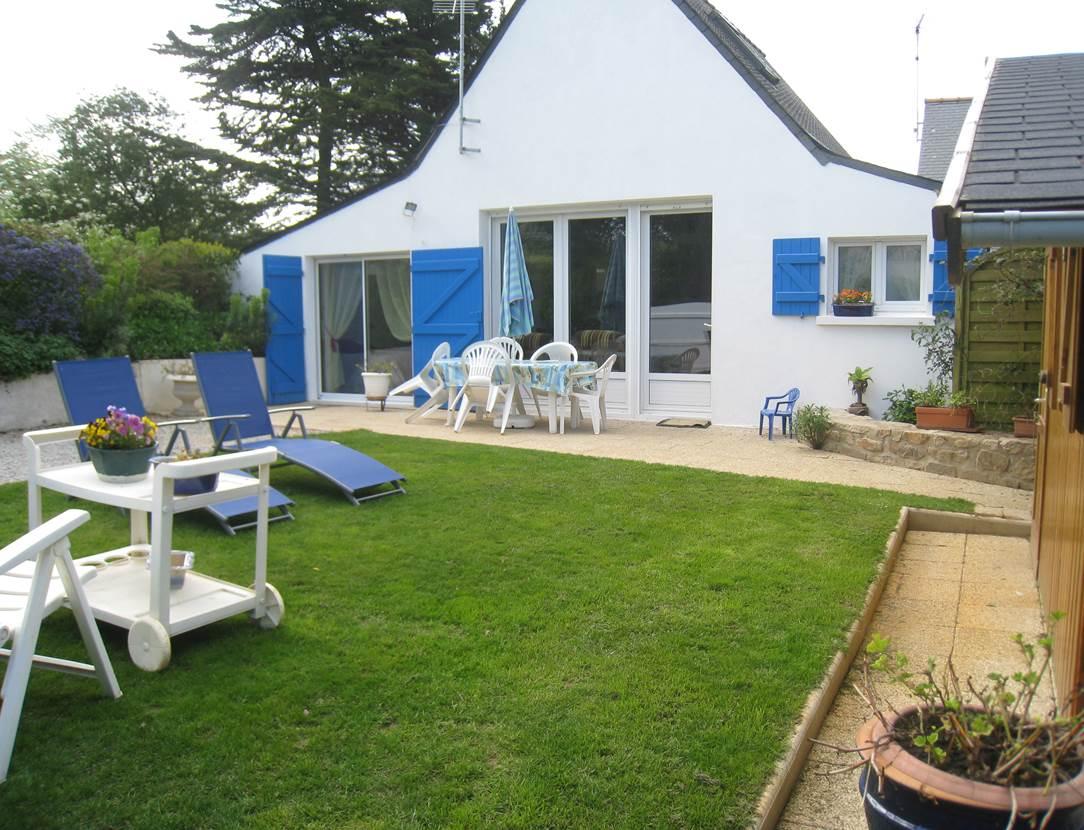 LE FUR Marie-Aurélie - Maison Saint-Gildas de Rhuys - Morbihan Bretagne Sud
