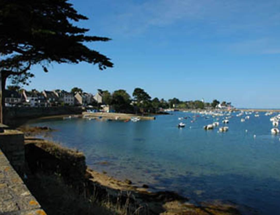 Rade-Port-Navalo-Hôtel-Glann-Ar-Mor-Arzon-Presqu'île-de-Rhuys-Golfe-du-Morbihan-Bretagne sud