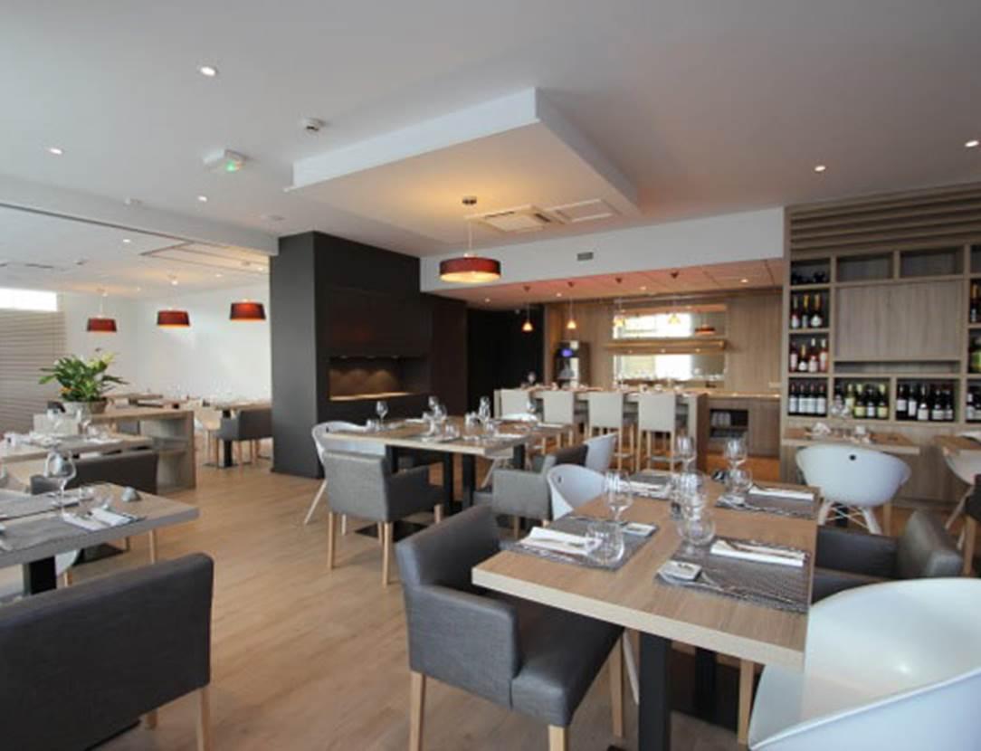 Restaurant-Le-Georges-Kyriad-Prestige-Vannes-Golfe-du-Morbihan-Bretagne sud